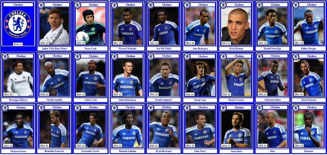 Frank De Boer Doesnt ONE England Player Europe Rest World Squads besides Chelsea Fc Football Players Wife And in addition Cristiano Ronaldo Visto Ao Pormenor Frente Ao Barcelona Video as well Footballchelsea besides 116139 Chelsea Fc Samillyroy Legacy Returns Fm13 12. on oscar chelsea player